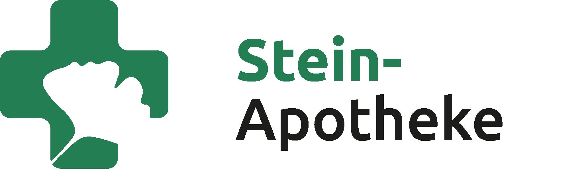Logo der Stein-Apotheke