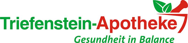 Logo der Triefenstein-Apotheke
