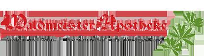 Logo der Waldmeister-Apotheke