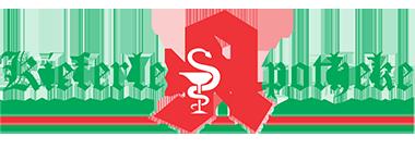 Logo der Kieferle-Apotheke