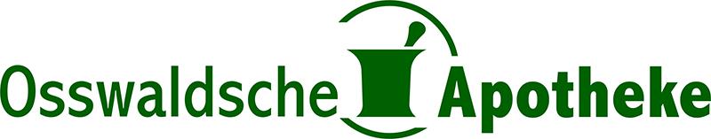 Logo der Osswaldsche Apotheke