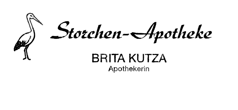 Logo der Storchen-Apotheke