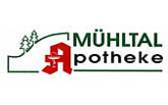 Mühltal-Apotheke Eisenberg Logo