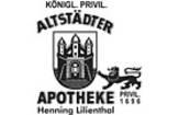 AVIIVA Apotheken  Altstädter Apotheke Rendsburg Logo