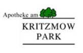 Apotheke am Kritzmow-Park Kritzmow Logo