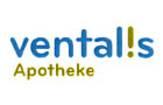 Ventalis-Apotheke Jüchen Logo