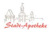 Stadt-Apotheke Geyer Logo