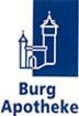 Burg-Apotheke Fulda Logo