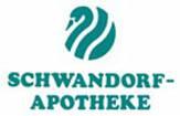 Schwandorf-Apotheke Diedelsheim Bretten Logo