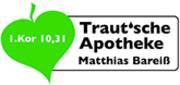 Traut'sche Apotheke Sugenheim Logo