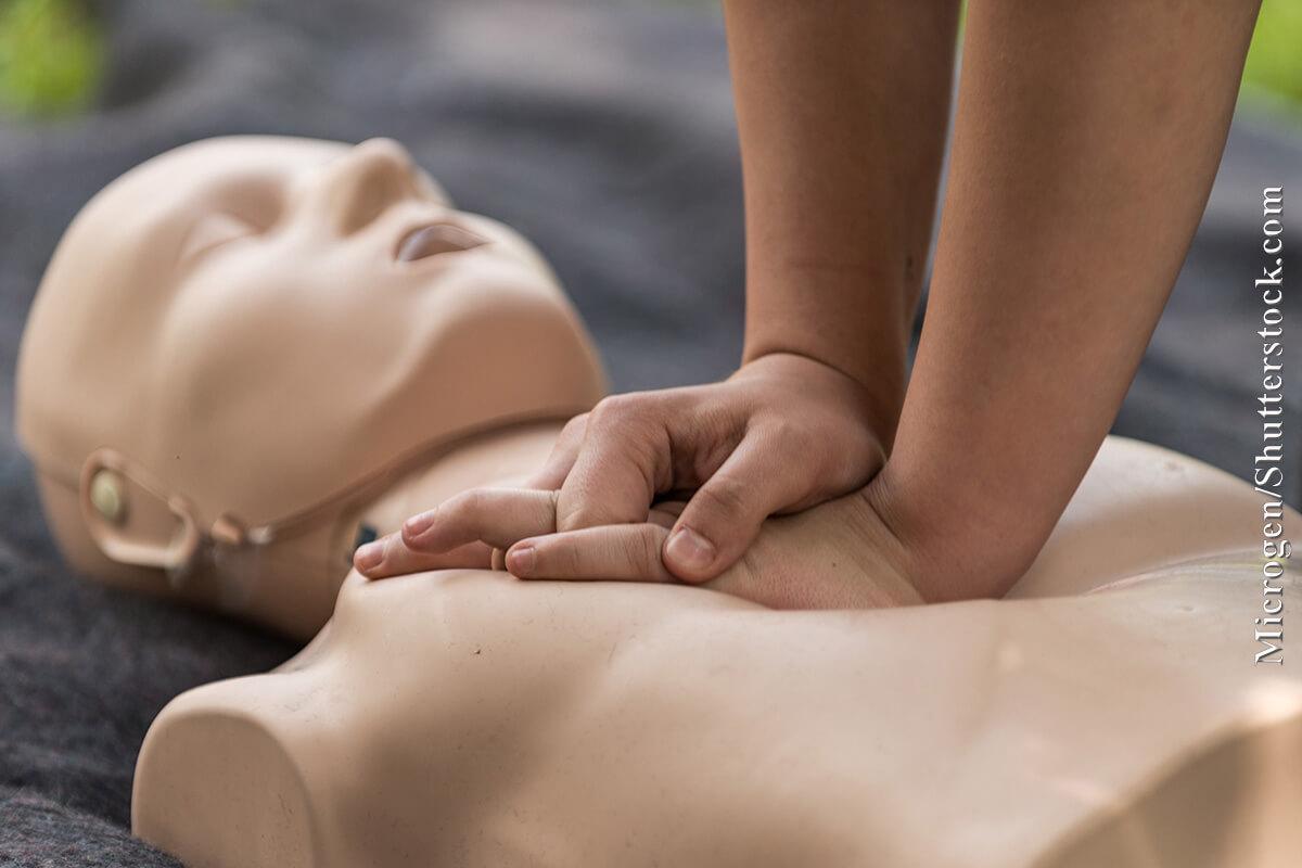Notfälle und Erste Hilfe