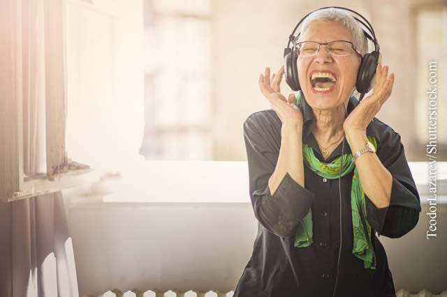 Ohrenpflege für gutes Gehör