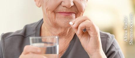 Riskante Wechselwirkung bei Asthma