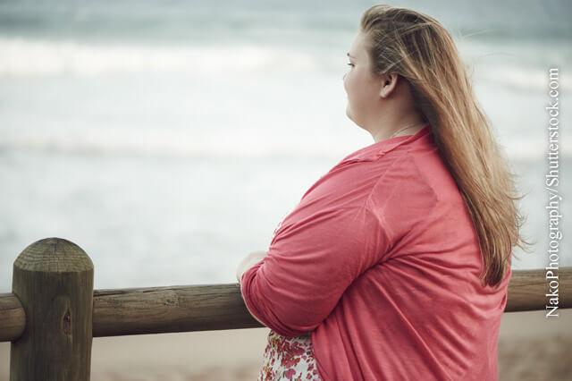 Übergewicht bei Jugendlichen