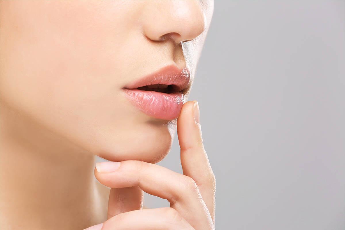 Bild 5 Tipps gegen Herpesbläschen