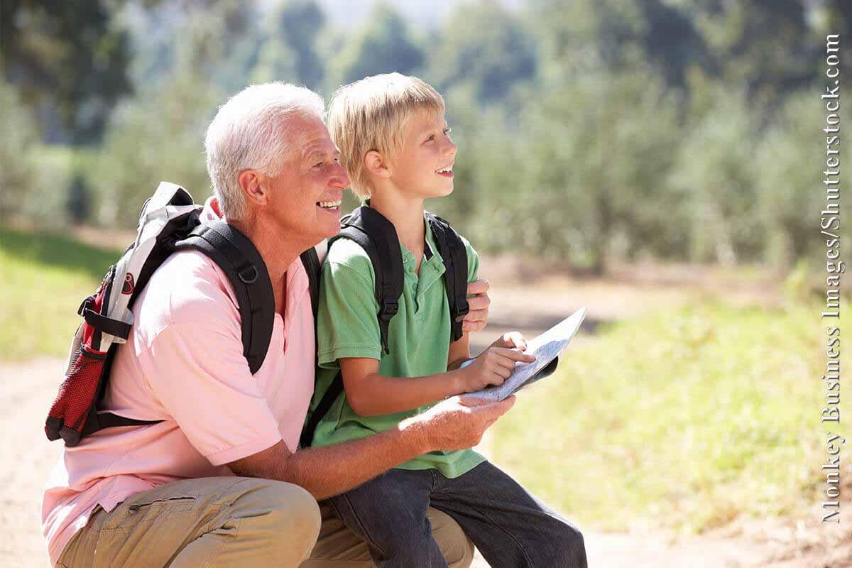 Aging und Antiaging