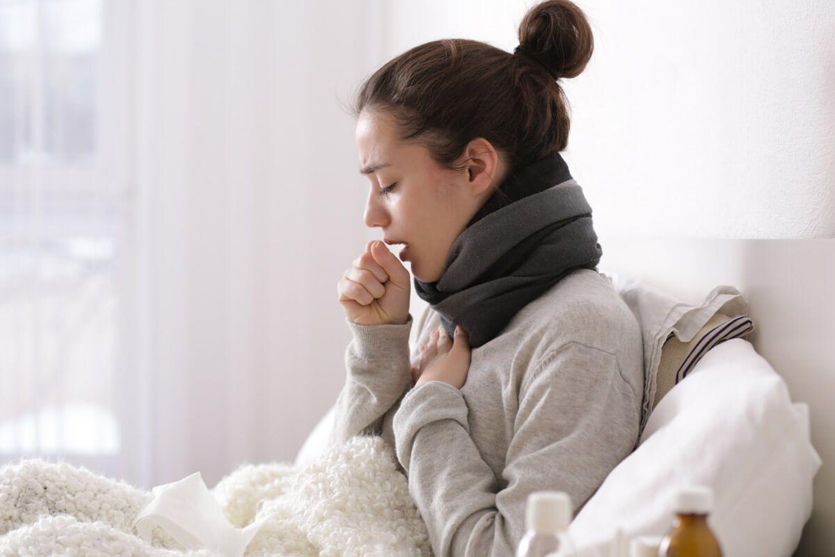 Bronchitis Akute