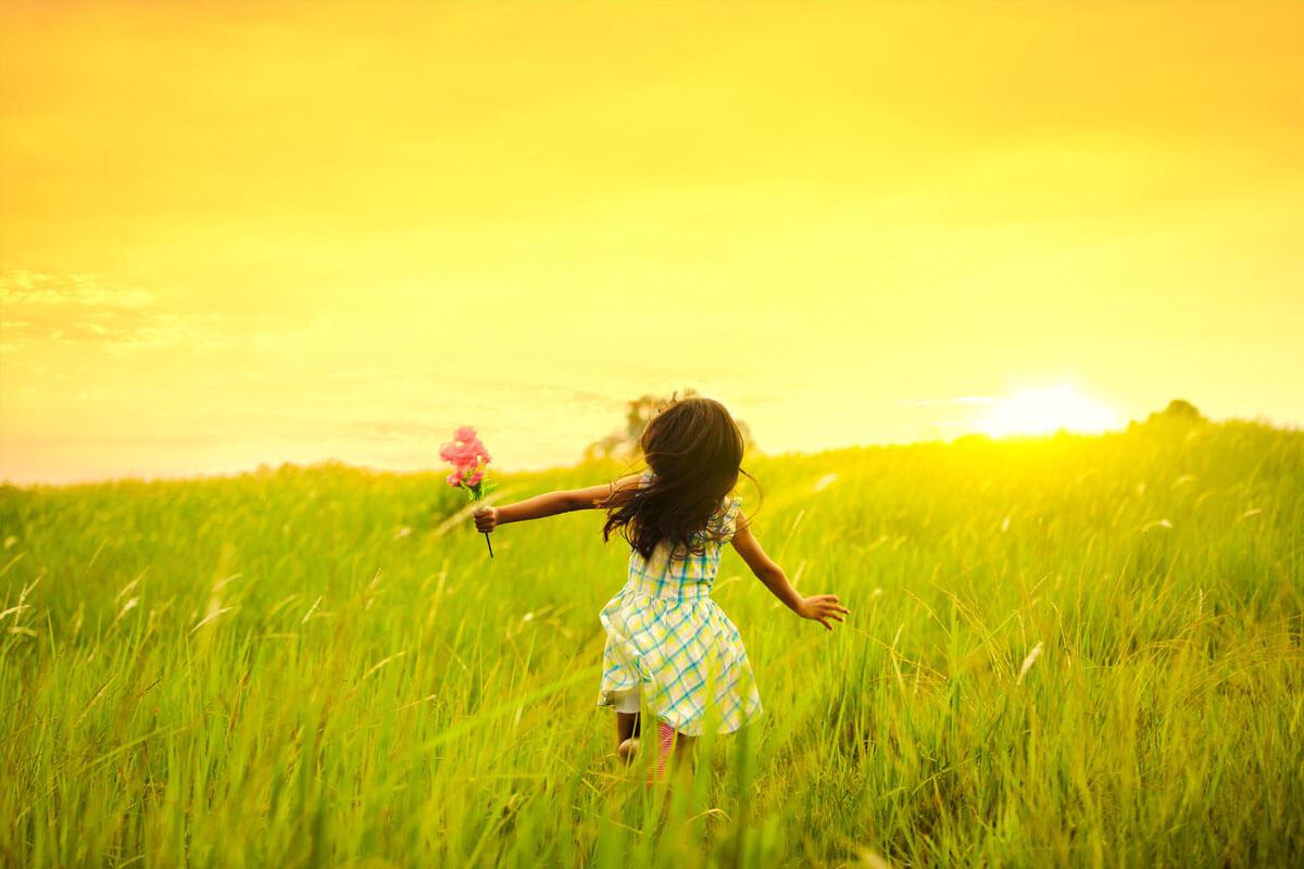 Staub als Asthma-Schutz