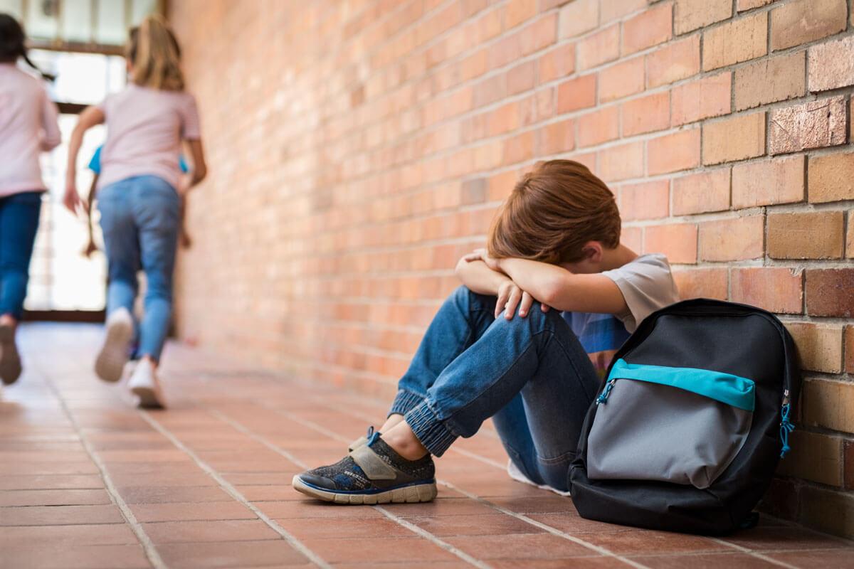Deutsche Kinder sozial bedenklich