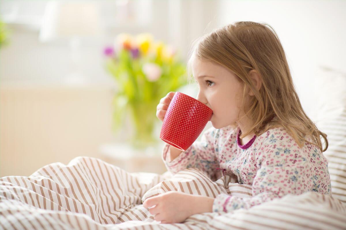 Fieber im Kindesalter