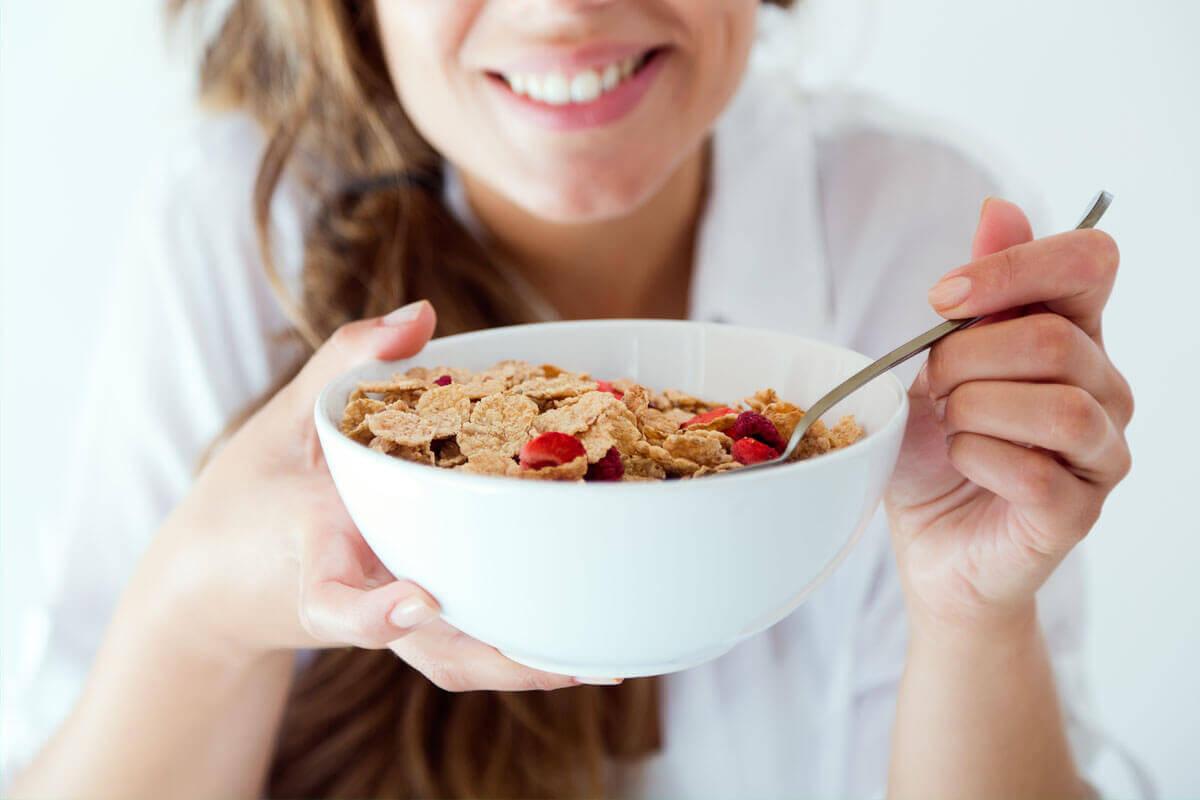 Frühstücken oder nicht frühstücken?