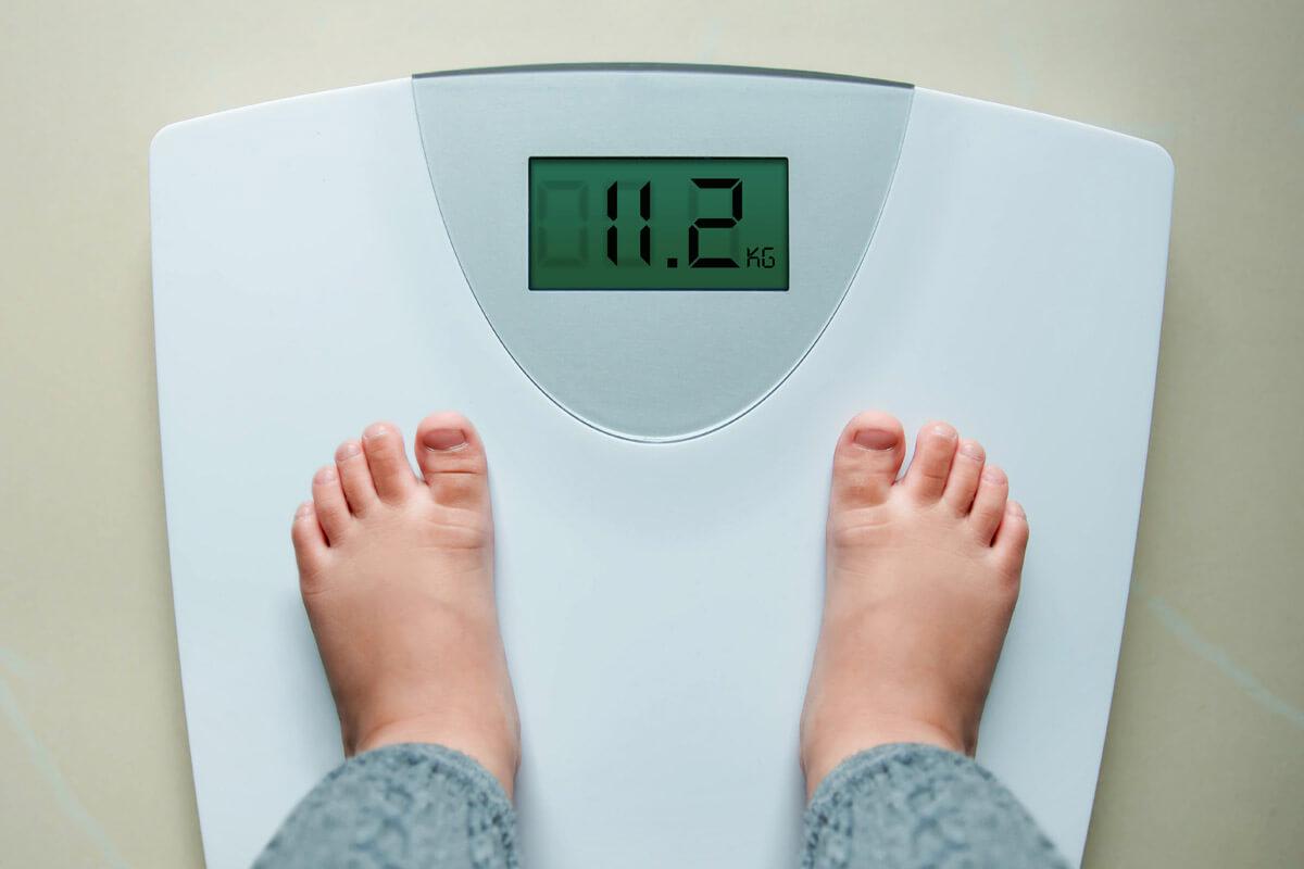 Was verursacht Durst und Gewichtsverlust