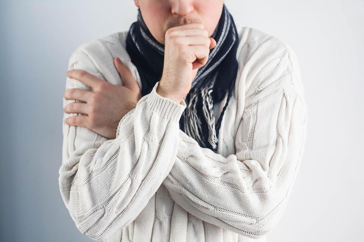 Gefahr durch verschleppte Infekte