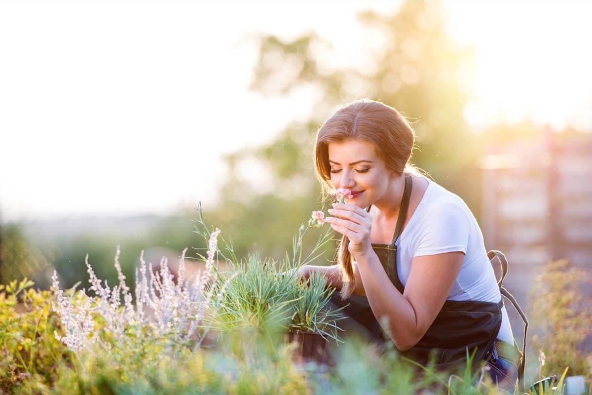 Geruchsinn prognostiziert Sterberisiko