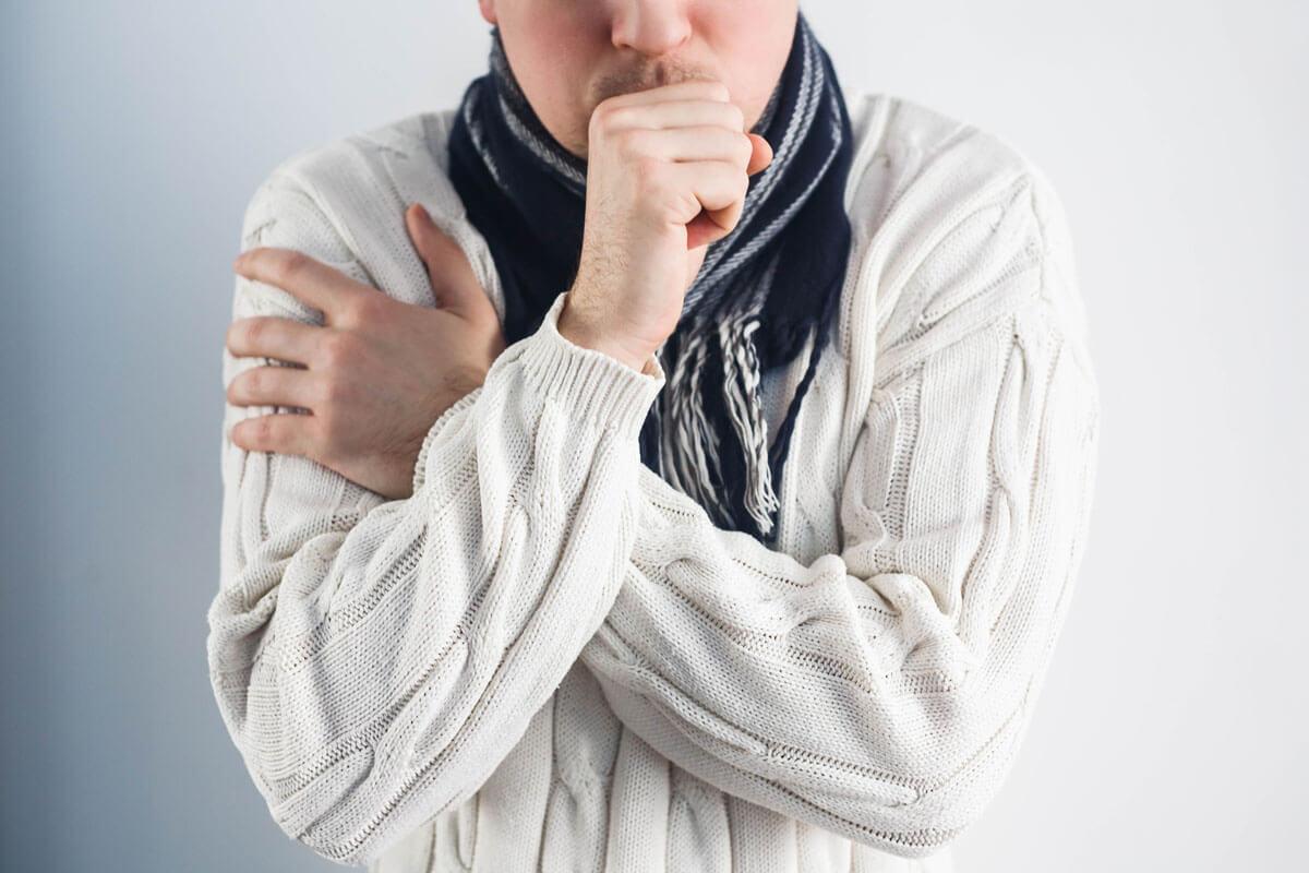 Handhygiene gegen Lungenentzündung
