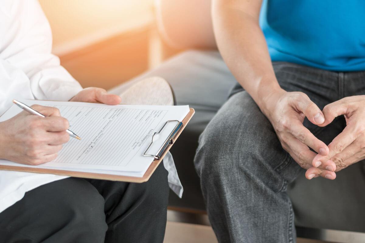 Impfempfehlung gegen Gürtelrose