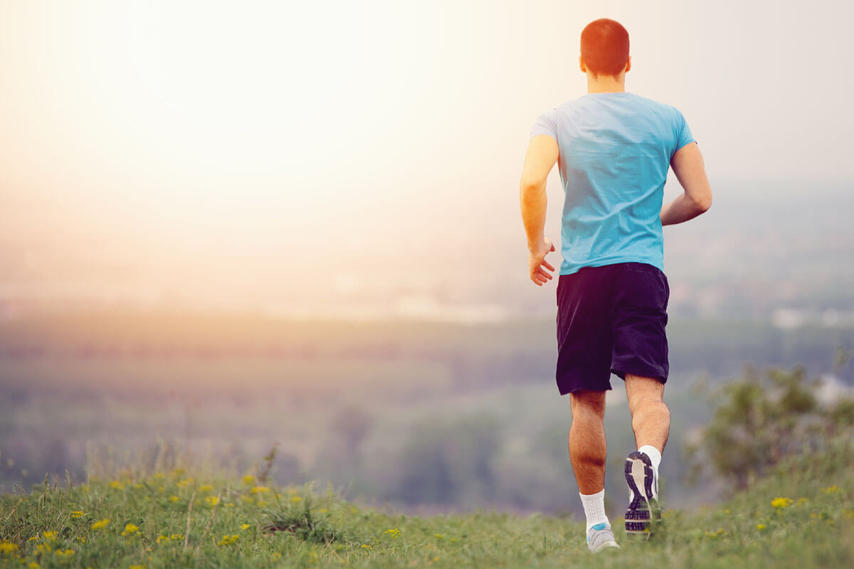 Jogger leben länger