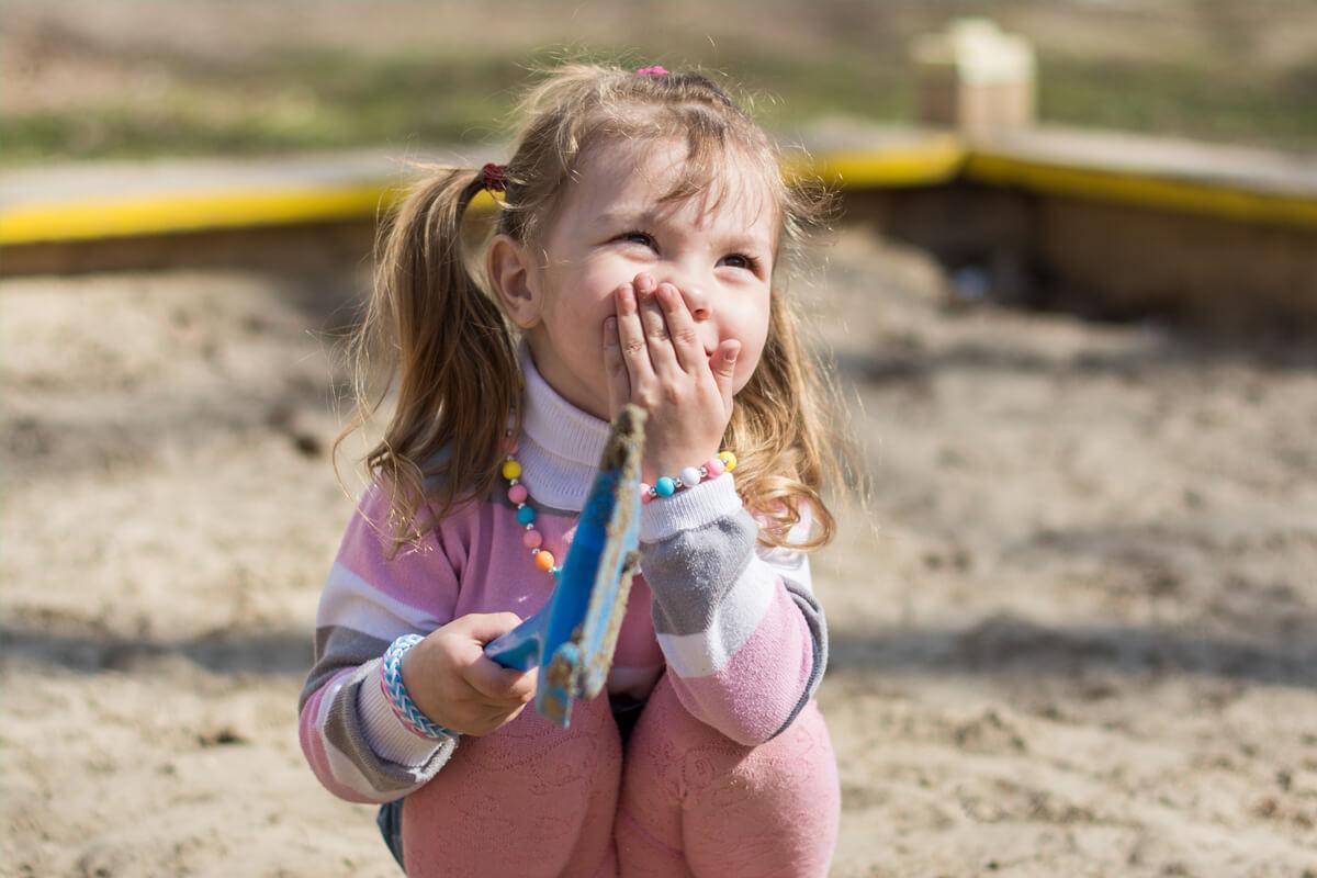 Wurmerkrankungen bei Kindern