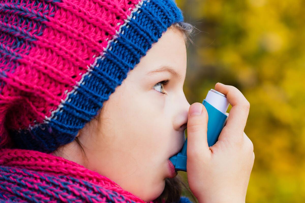Klimafreundliche Asthmasprays