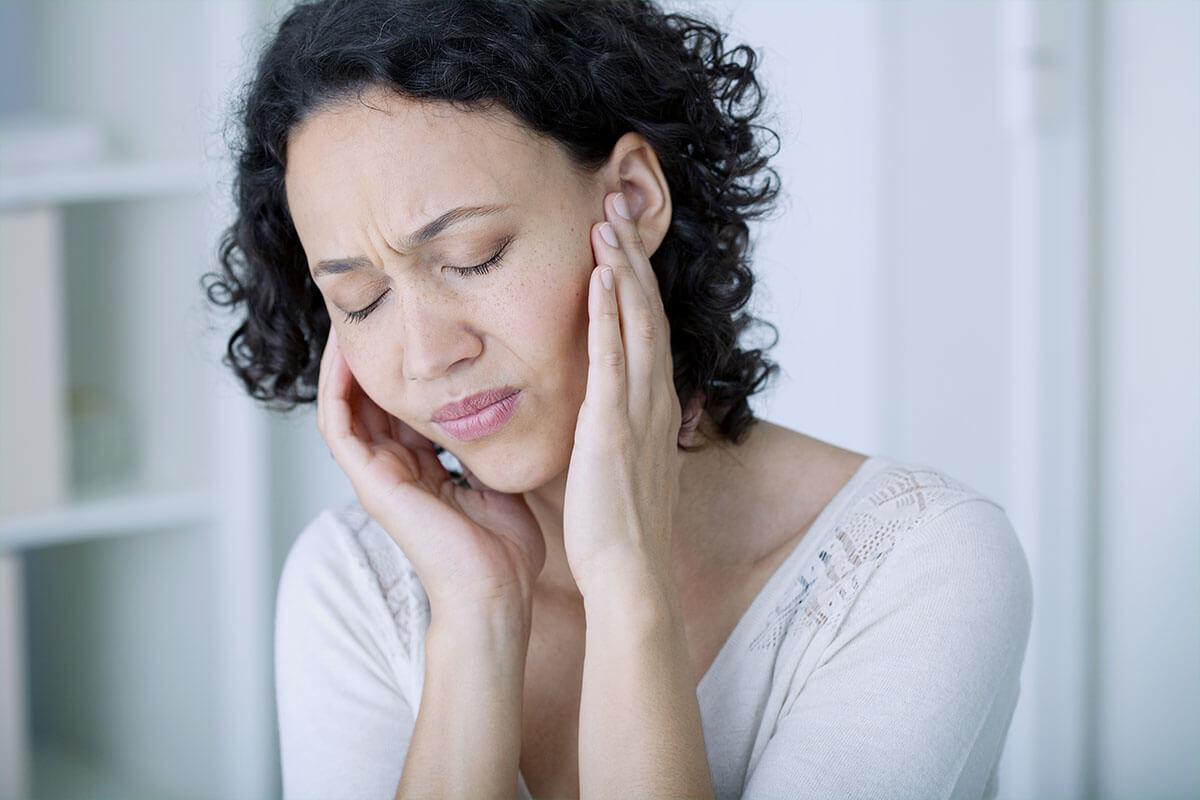 Auch leise Töne machen krank