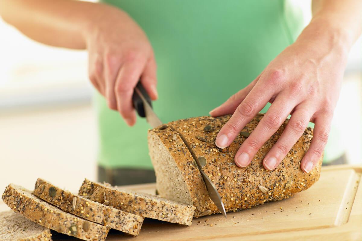 Dauerhaft ist der Verzicht auf Kohlenhydrate nicht gesund.