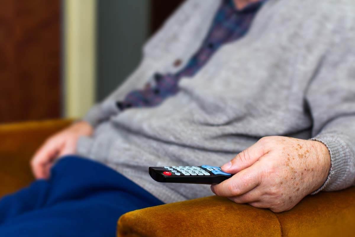 Macht Fernsehen dumm?