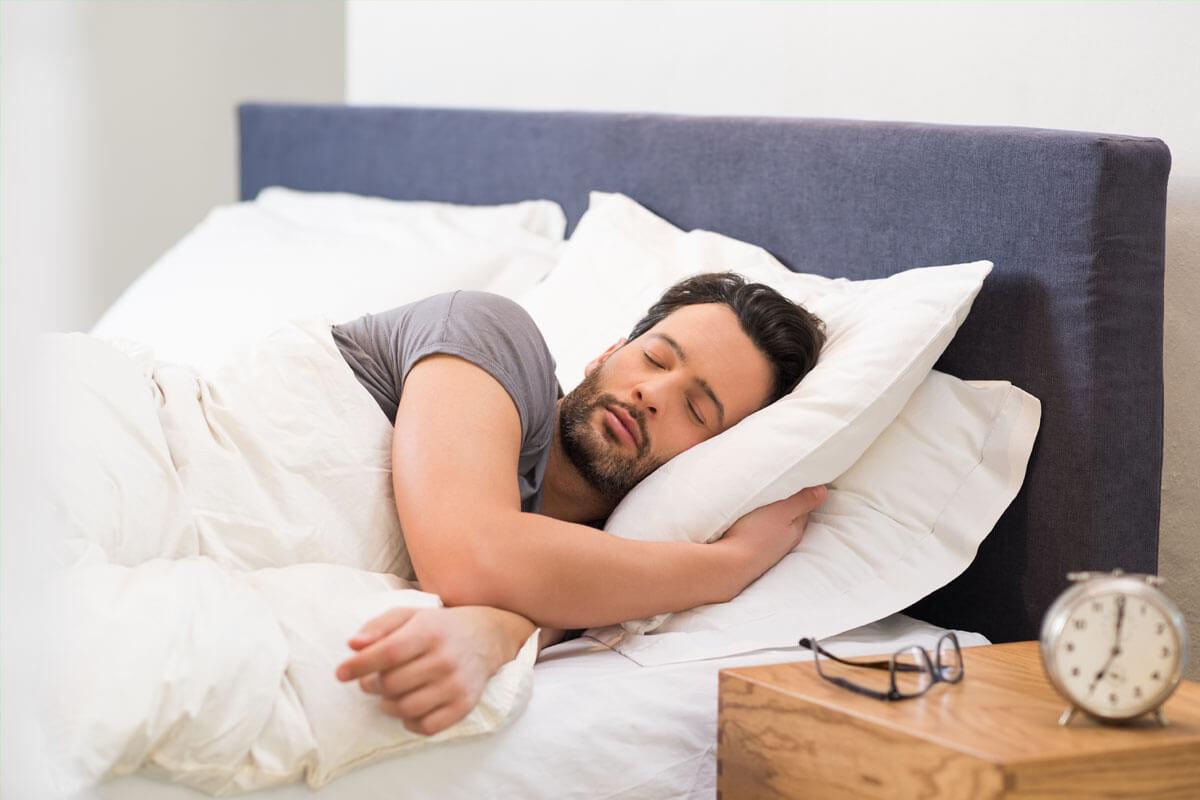 Richtige Matratze – guter Schlaf