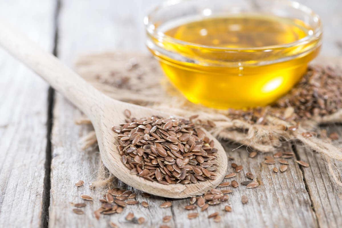 Nahrungsergänzung im Blick: Omega-3-Fettsäuren