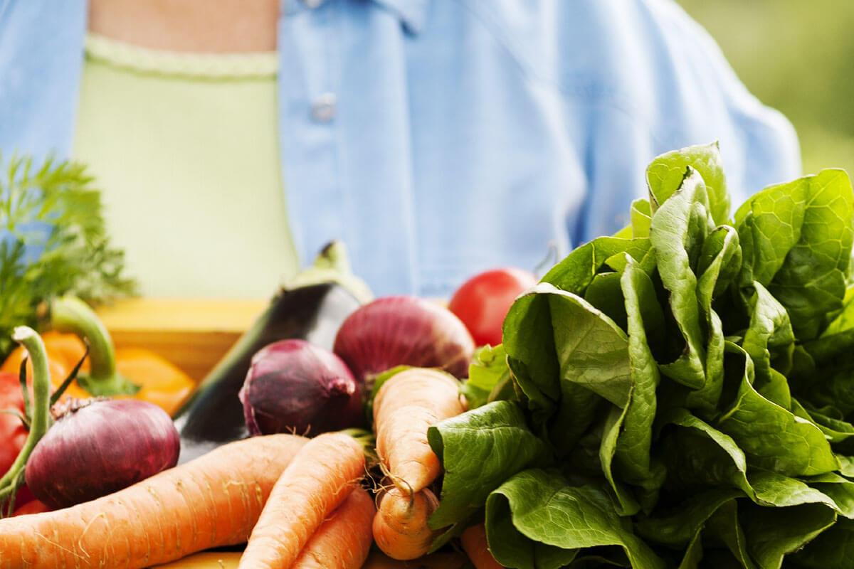 Pflanzenkost schützt vor Diabetes