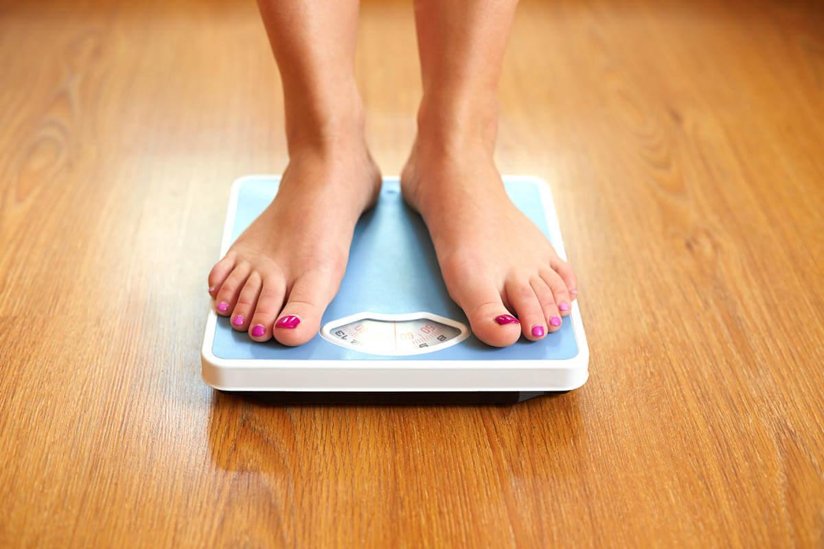 Pflanzenkraft gegen Übergewicht