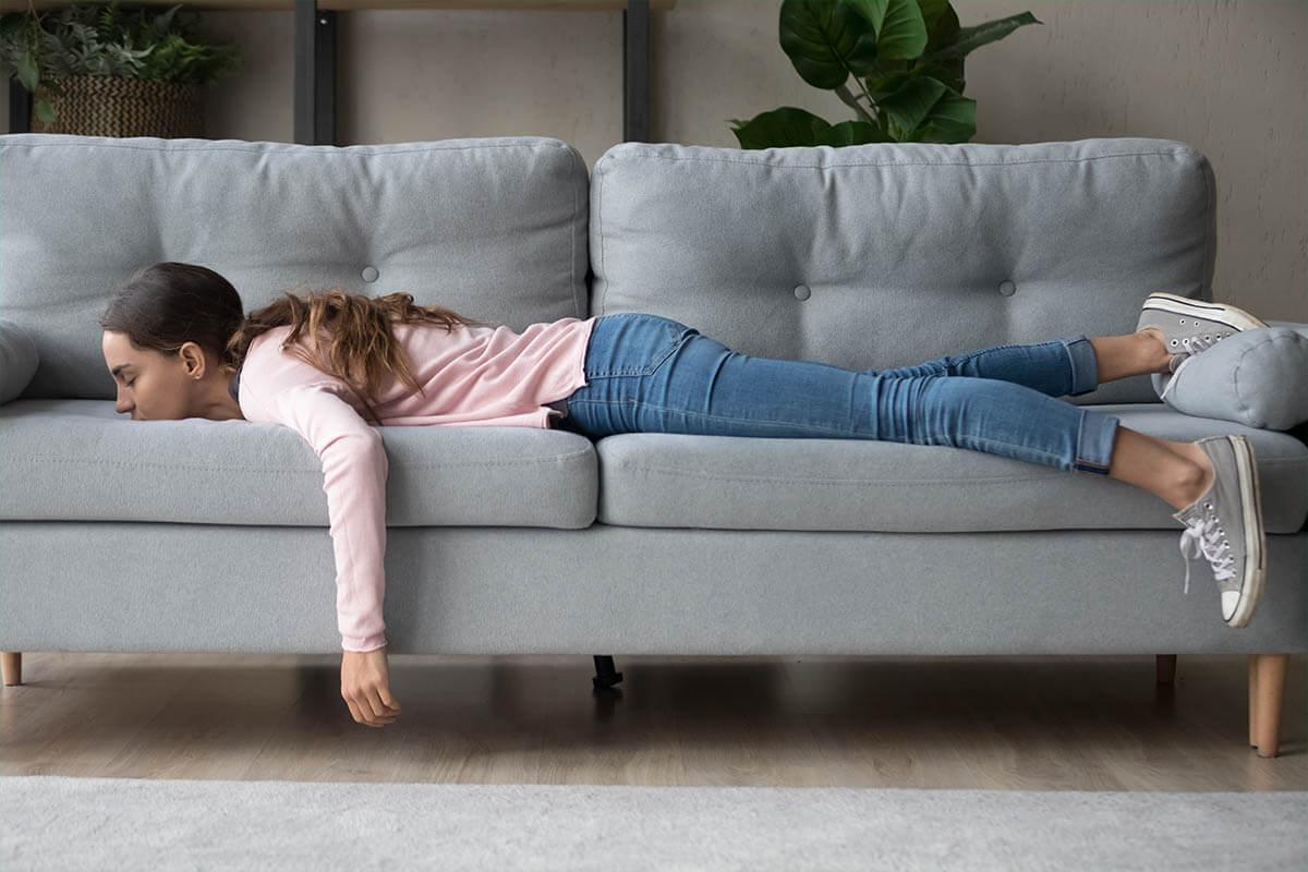Pflanzliche Mittel für besseren Schlaf