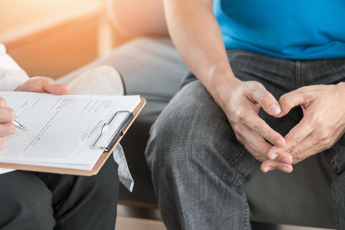 Prostatakrebs-Risiko nach Vasektomie