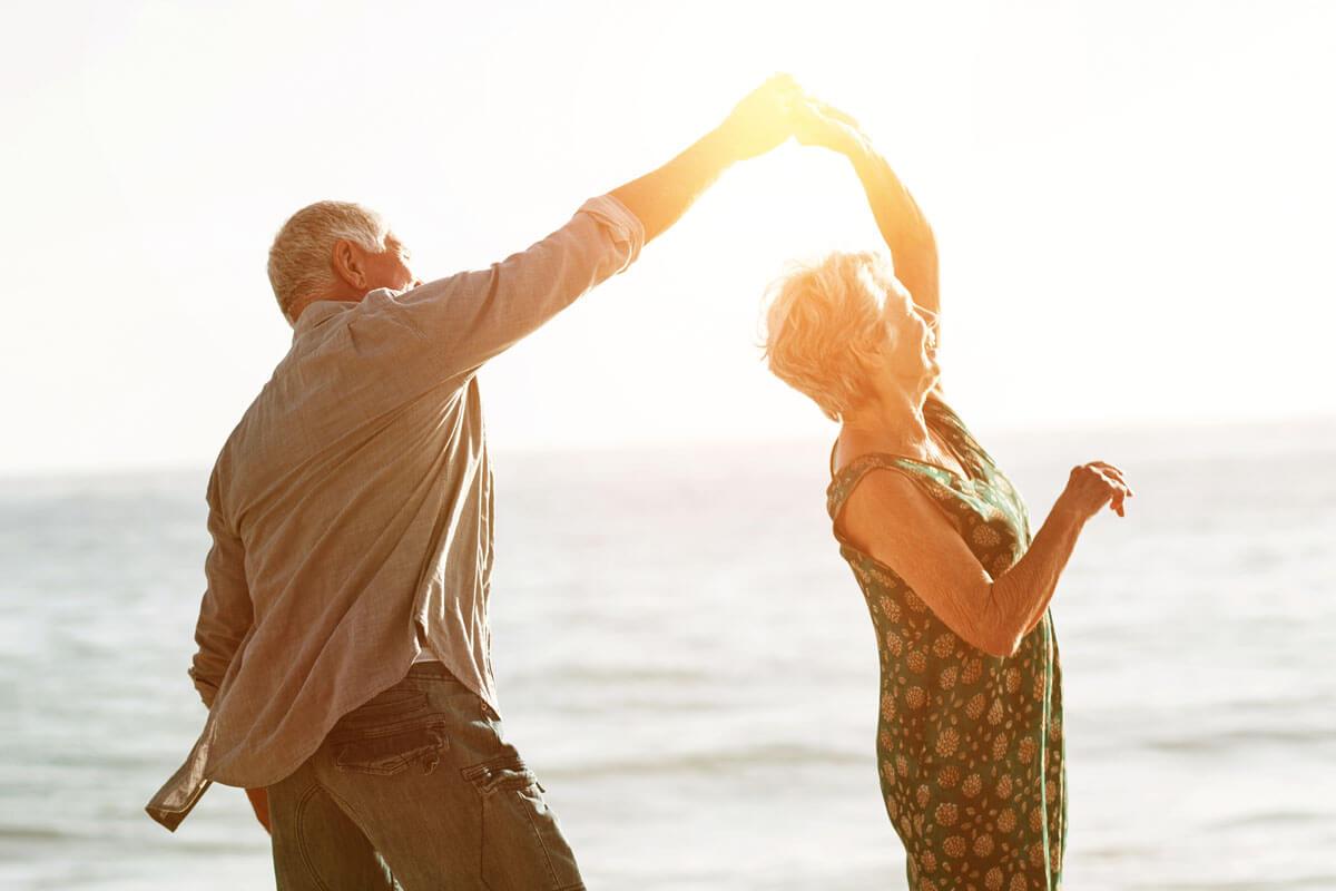 Hilfe bei Osteoporose
