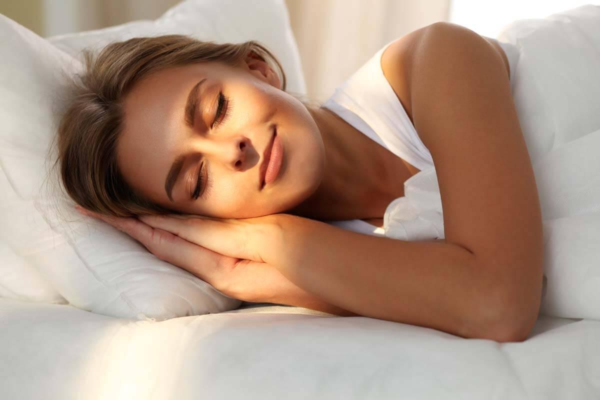 Bild 13 Schlaf-Mythen unter der Lupe