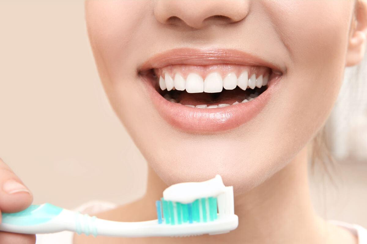 Bild Schützt Zähneputzen vor Diabetes?