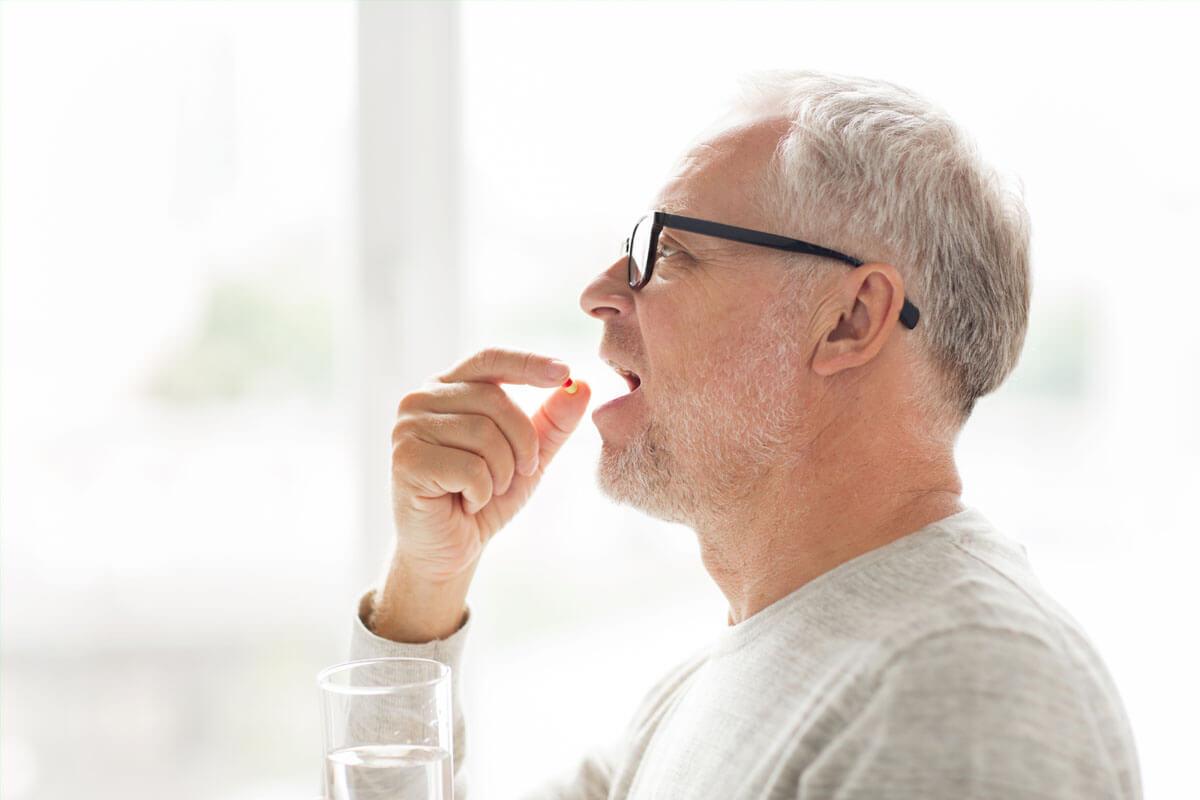 Tabletten schlucken leicht gemacht