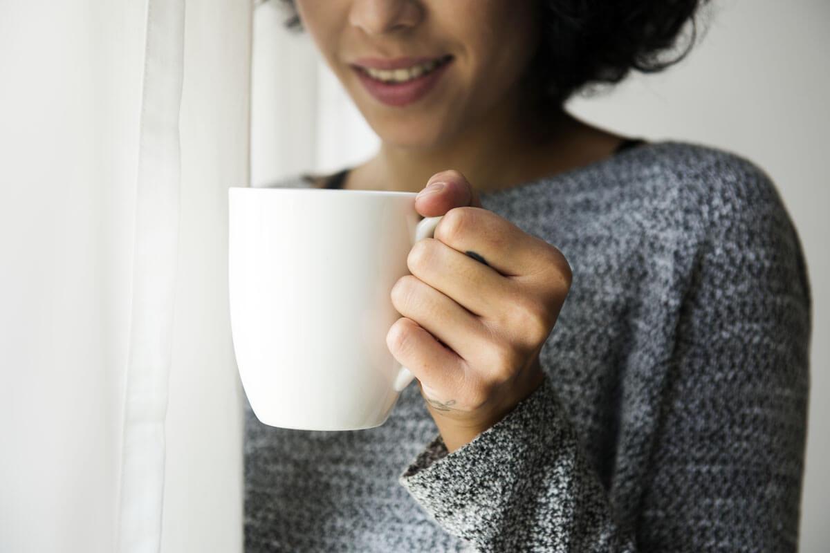 Tee trinken: wohltuend und gesund