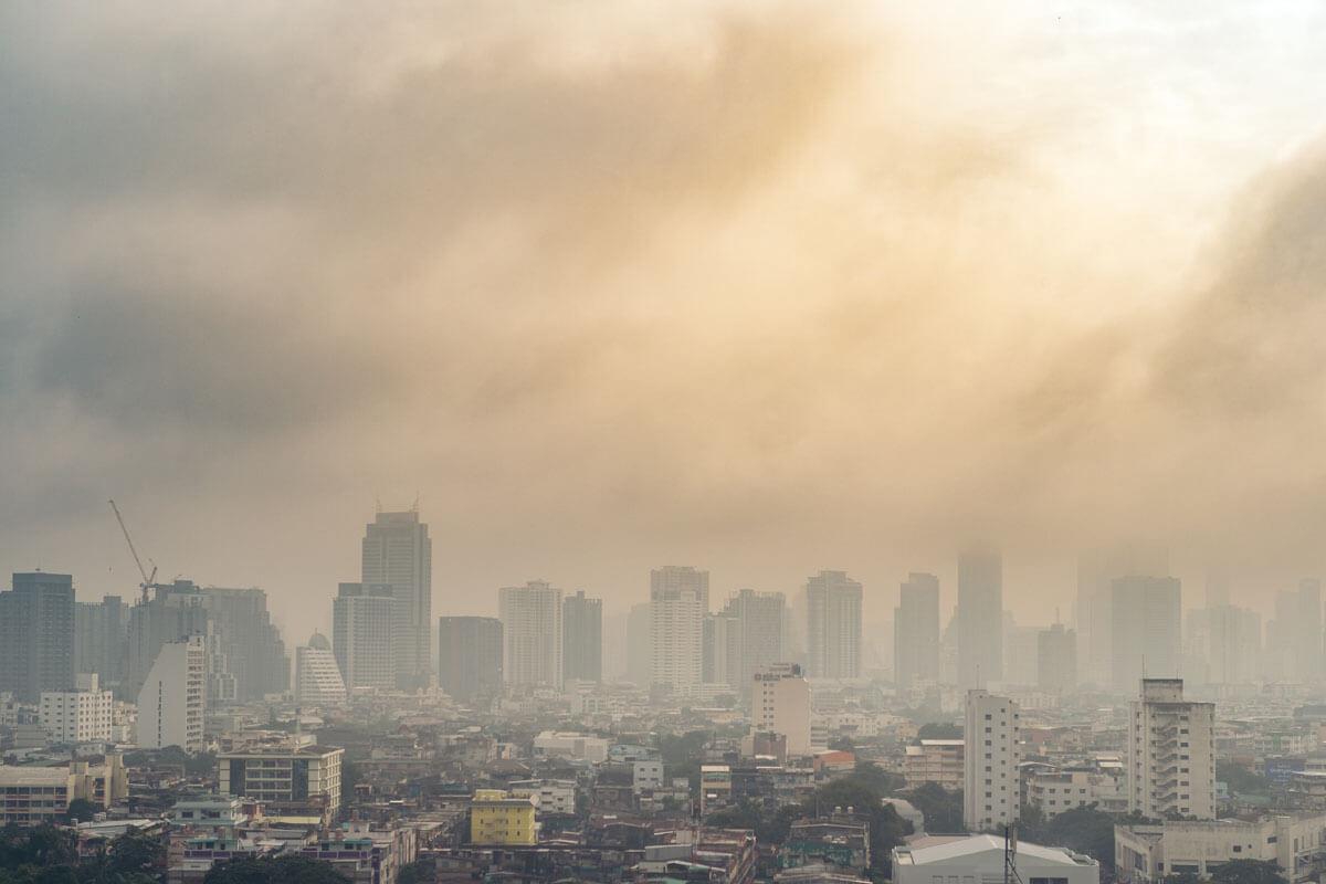 4,5 Mio. Tote durch Luftverschmutzung