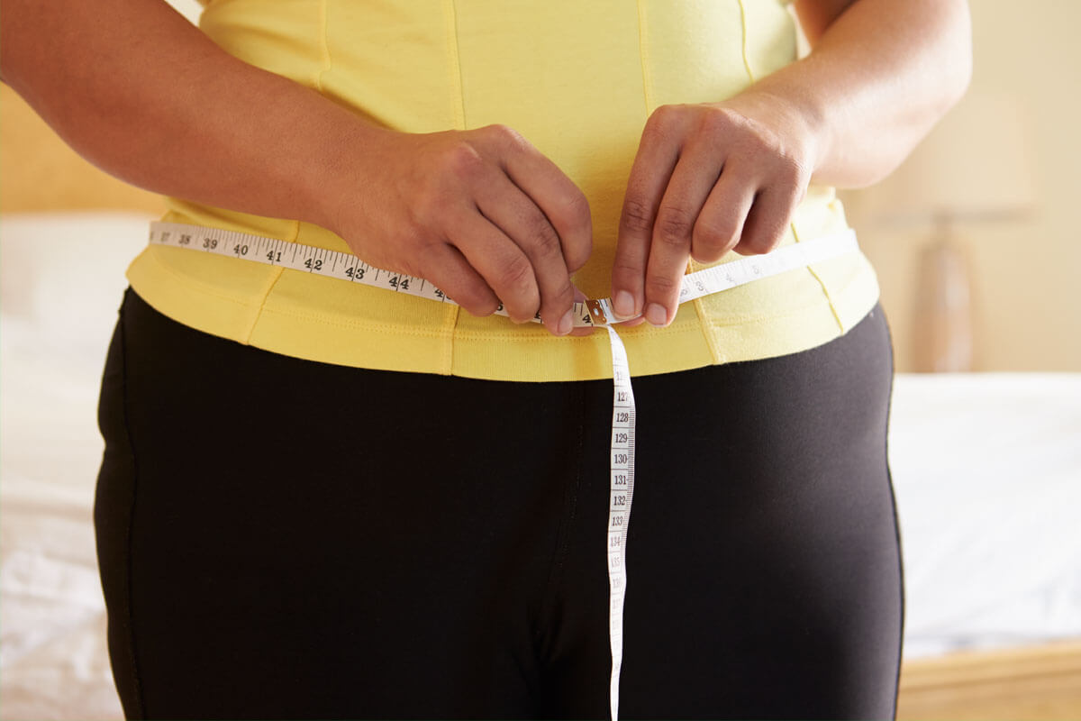 laufschuhe übergewicht rücken probleme