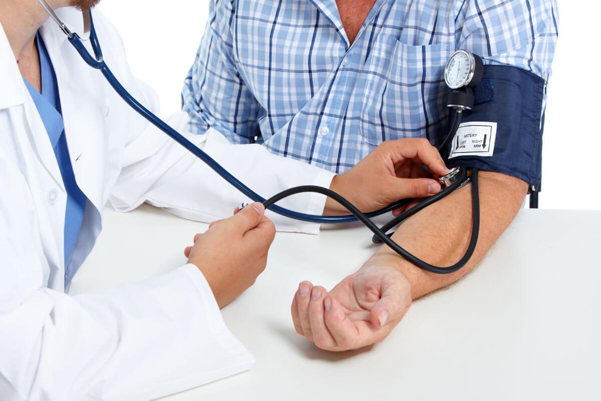 Blutdruck: zu hoch oder noch normal?